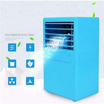 FOOSKOO FAN Aire Acondicionado Portátil Air Cooler Aire ...