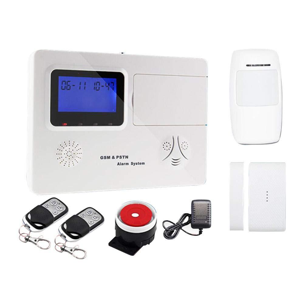 True-Ying - Sistema de Alarma de Seguridad para el hogar ...