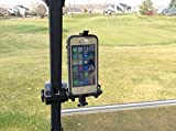 iPhone-Golf-Cart-Mount-Fits-all-iPhones-including-6-and-6