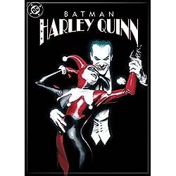 51Vs1Lj4wlL._AC_UL250_SR250,250_ Harley Quinn Magnets