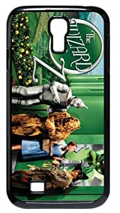 Protective Hard Plastic Snap On Case For SamSung Galaxy S4 I9500 -Wizard of OZ Movie Series