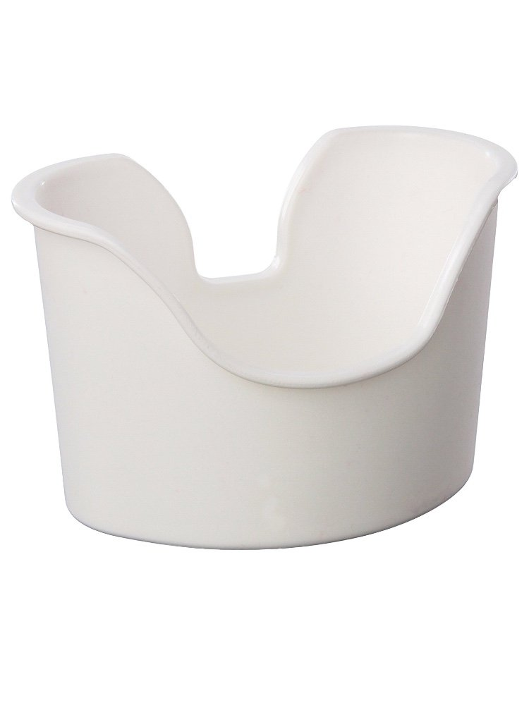 Elephant & Rhino Ear Wash Ear Basin Wax removal basin