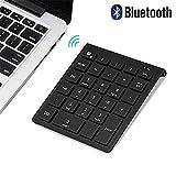 LEKVEY Bluetooth Number Pad Image