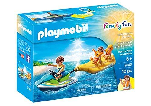 PLAYMOBIL® Island Banana Boat Ride