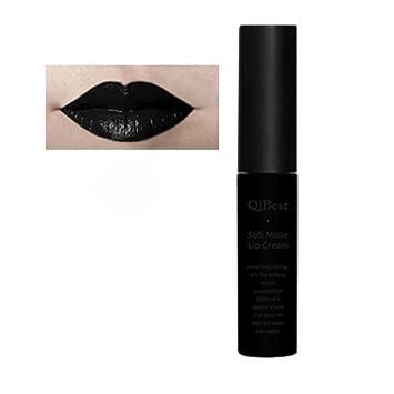 Amazon.com : Qi best Lipstick, TOOPOOT Waterproof Matte liquid ...
