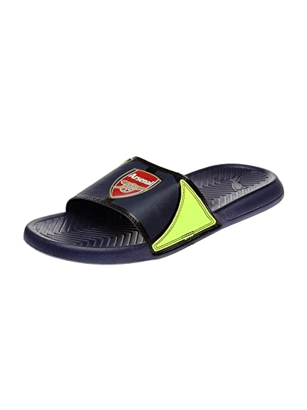 Puma Men s Popcat AFC Hawaii Thong Sandals  Buy Online at Low Prices in  India - Amazon.in e622fb009