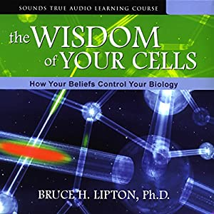 The Wisdom of Your Cells Speech