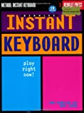 Berklee Instant Keyboard, Paul Schmeling and Dave Limina, 0634031414