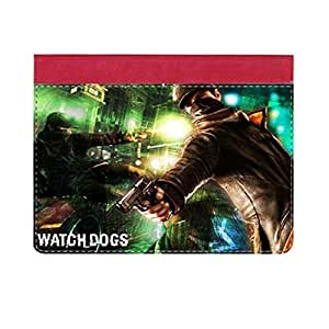 Printing Watch Dogs For Ipad 2/3/4 Stand Cover Protection Phone Case For Teen Girls Choose Design 2