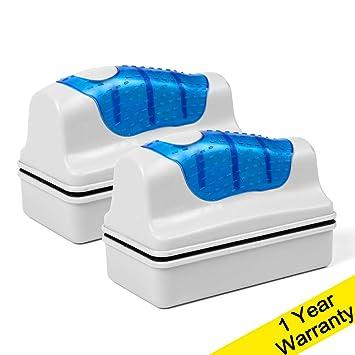 Amazon.com: DaToo - Limpiador de acuario para tanque de ...