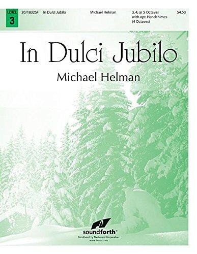 In Dulci Jubilo Michael Helman