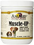 AHC Products Muscle Up Powder for Dogs, 16-Ounce