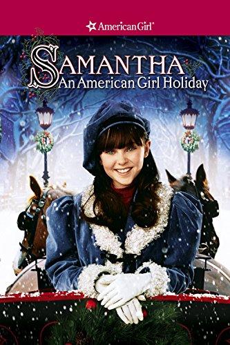 Samantha   An American Girl Holiday