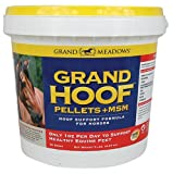 Grand Meadows Grand Hoof with MSM-5lbs