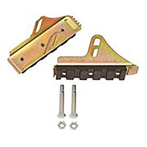 Louisville Ladder Slotted Shoe Kit PK137
