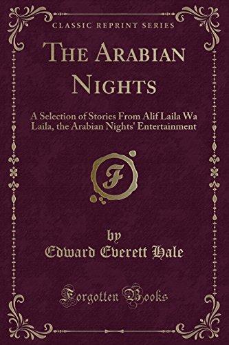 Arabian Nights Epub