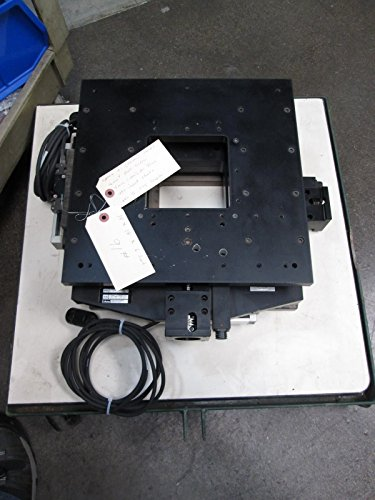 """Parker Daedal 008-8748 XY Ballscrew Positioner 14x14""""Stage,, used for sale  Delivered anywhere in USA"""