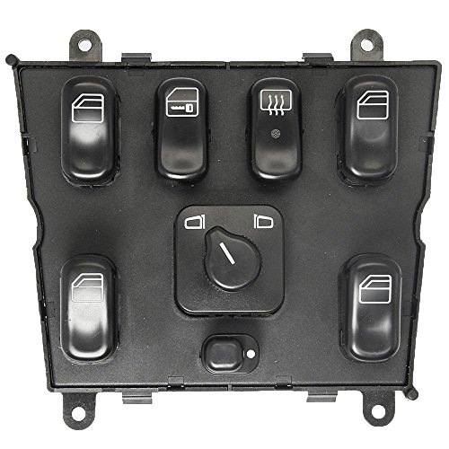 Compare price to mercedes benz 1998 parts for 1999 mercedes ml320 window switch