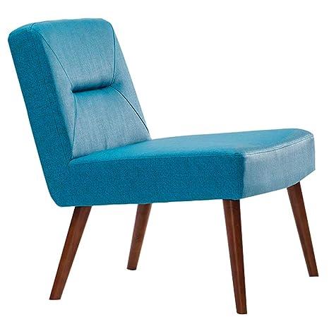 Amazon.com: Silla de escritorio ergonómica Casual Lazy Couch ...