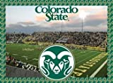 Colorado State Rams Jigsaw Puzzle