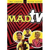 MADtv: Season 2 by Shout! Factory by Bruce Leddy
