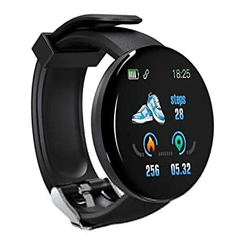 Bluetooth Smartwatch Impermeable Pulsera Inteligente Ritmo ...