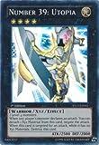 yugioh cards number 39 - Yu-Gi-Oh! - Number 39: Utopia (YS13-EN041) - Super Starter: V for Victory - 1st Edition - Super Rare