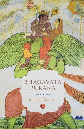 Bhagavata Purana (A Set of Two Volumes)