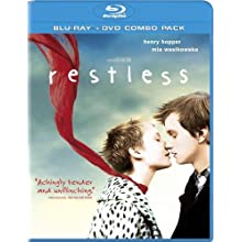 Restless (Two-Disc Blu-ray/DVD Combo) (2011)