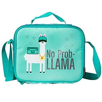 No Prob-Llama Lunch Tote
