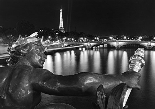 the glow of paris is a