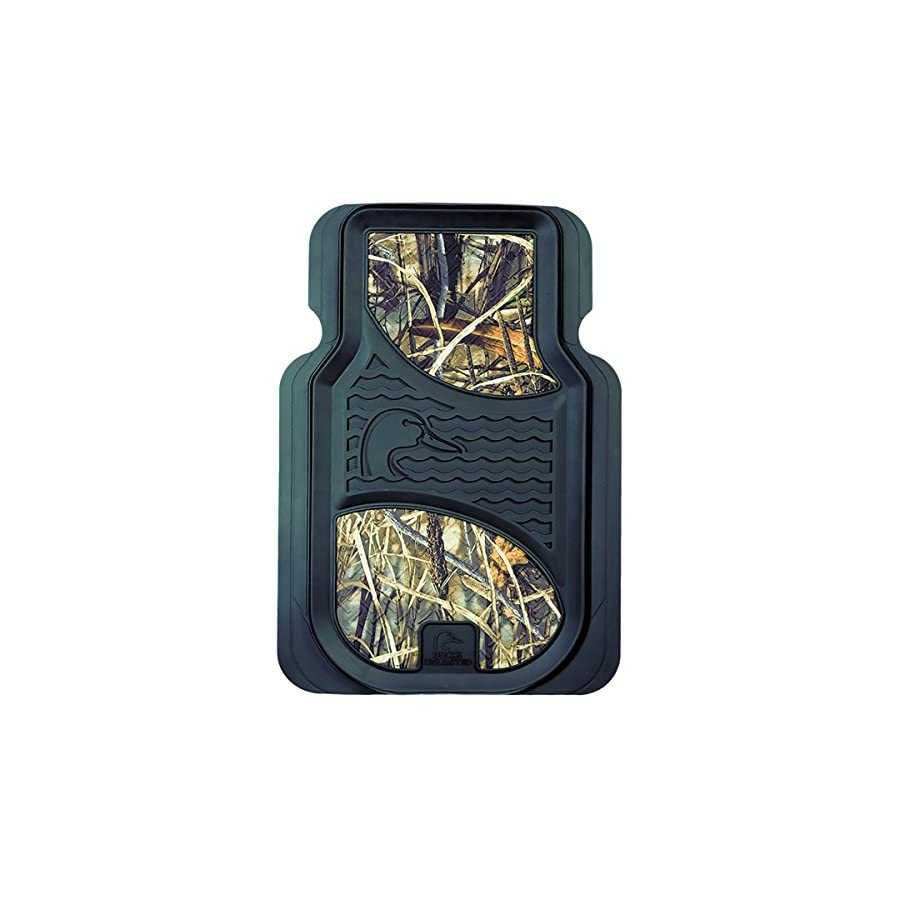SPG Outdoors Signature Products Group Floor Mat (2 Pack)