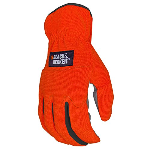 Black & Decker BD505L Easy-Fit All Purpose (Easy Fit Gloves)