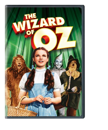 Wizard of Oz ()