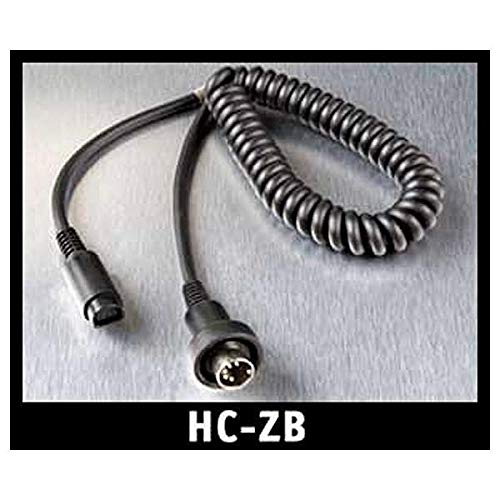 J&M Corporation HC-ZB Z-Series Headset Cord Lower 8-Pin
