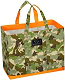 Scout Original Deano Over-the-Shoulder Tote Bag, Camo Tow, Bags Central