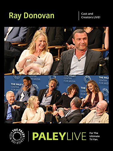 Ray Donovan: Cast and Creators - Ray 2016 Ray