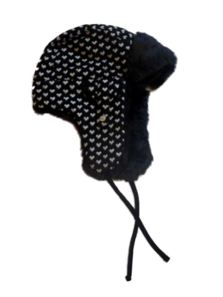Urbanology HAT レディース カラー: ブラック   B00CBMH0AI
