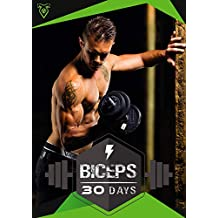 Ebook Arms 30 DAYS (Ebook YfitGo t. 1) (French Edition)
