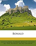 img - for Bonald (French Edition) book / textbook / text book