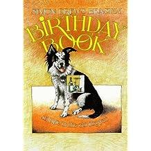 Beastly Birthday Book by Simon Drew (1999-01-01)