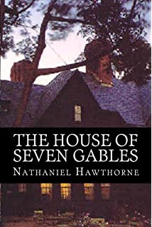 Amazon the house of the seven gables dover thrift editions the house of seven gables fandeluxe Gallery