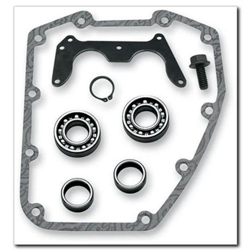 Andrews Gear Drive Cam Installation Kit For All 99-06 Twin Cam Motors Except 06 Dyna Glide (106-5896)