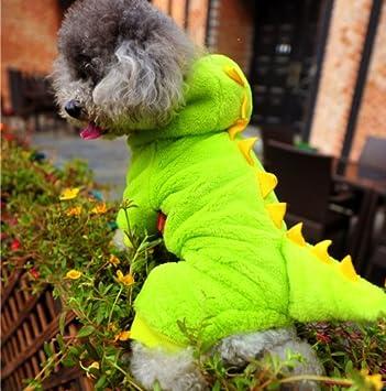 Amazon.com: colorfulhouse Halloween Disfraz de perro perro ...