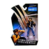 X-Men Origins Wolverine Premium Series Exclusive Action Figure Victor Creed with Removable Jacket by Hasbro