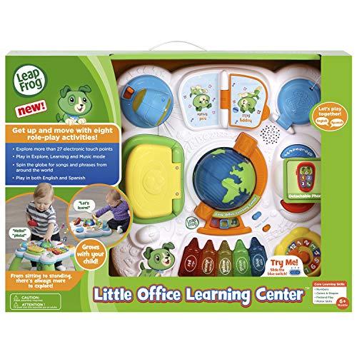 LeapFrog Little Office Learning Center, Green by LeapFrog (Image #6)