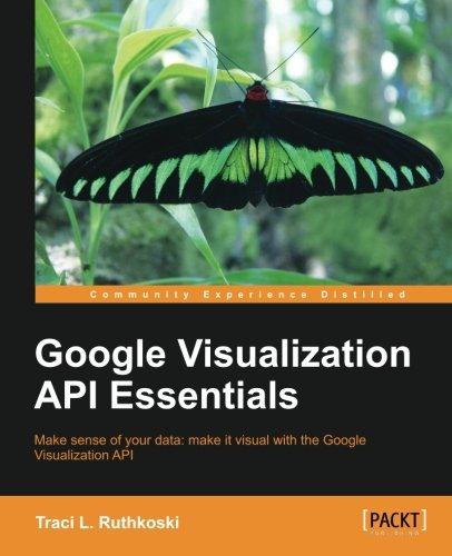 Google Visualization API Essentials by Traci L. Ruthkoski, Publisher : Packt Publishing