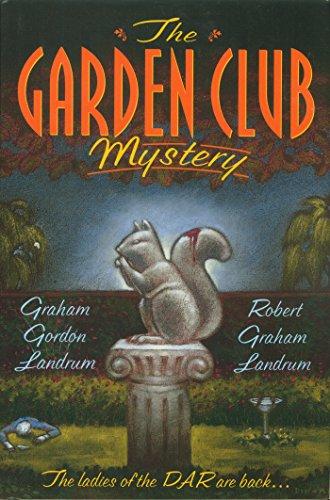 The Garden Club Mystery