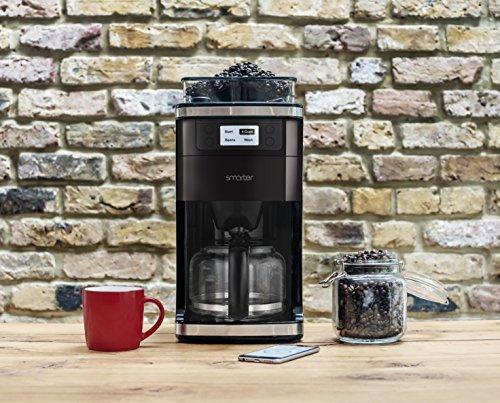 Smarter IKTSMC10EU Macchina da Caffè Wi-Fi
