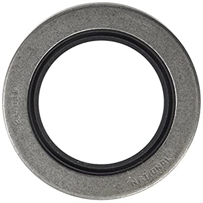 National Oil Seals 204038 Wheel Seal: Automotive